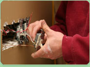 electrical repair Leicester