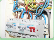Leicester electrical contractors